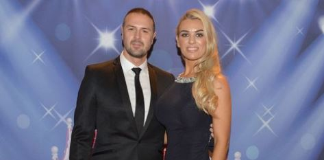 Paddy McGuinness' wife Christine to land a role on top ITV show?