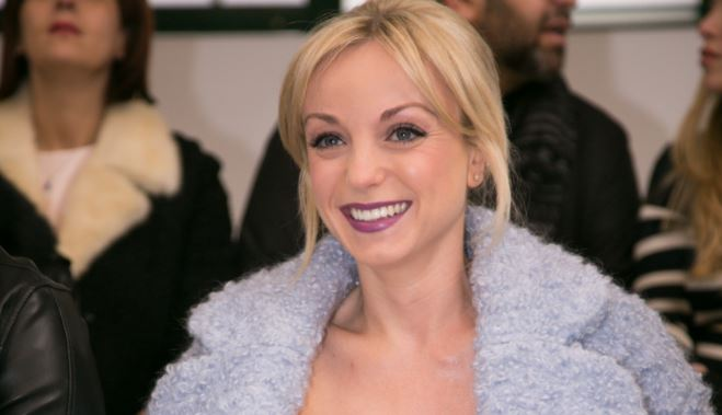 "Call The Midwife's Helen George hits back after being called ""massive"""