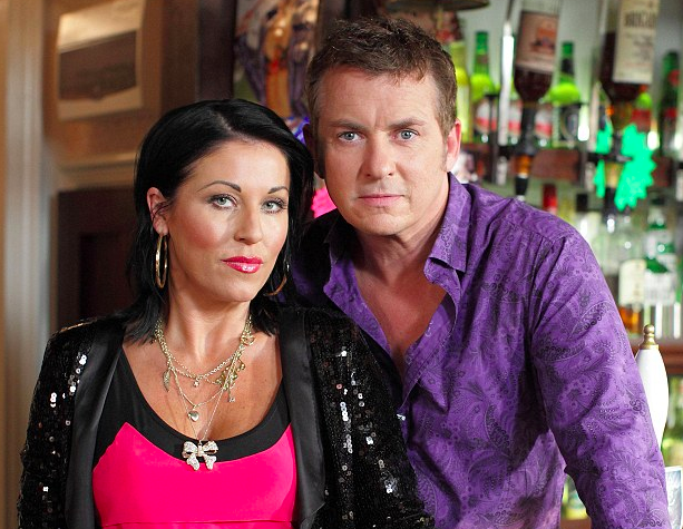 Shane Richie says he DOES want to return to EastEnders after all