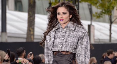 Loose Women star takes a swipe at Cheryl