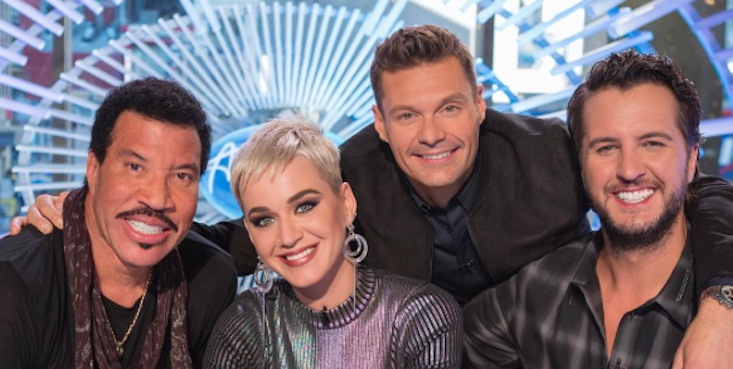 Fans Bash 'American Idol' Judge for 'Horrible' Christmas Surprise