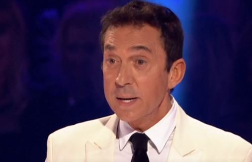 Strictly's Bruno Tonioli has some harsh words for Simon Cowell
