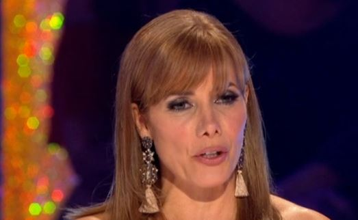 Darcey Bussell issues statement after quitting Strictly Come Dancing