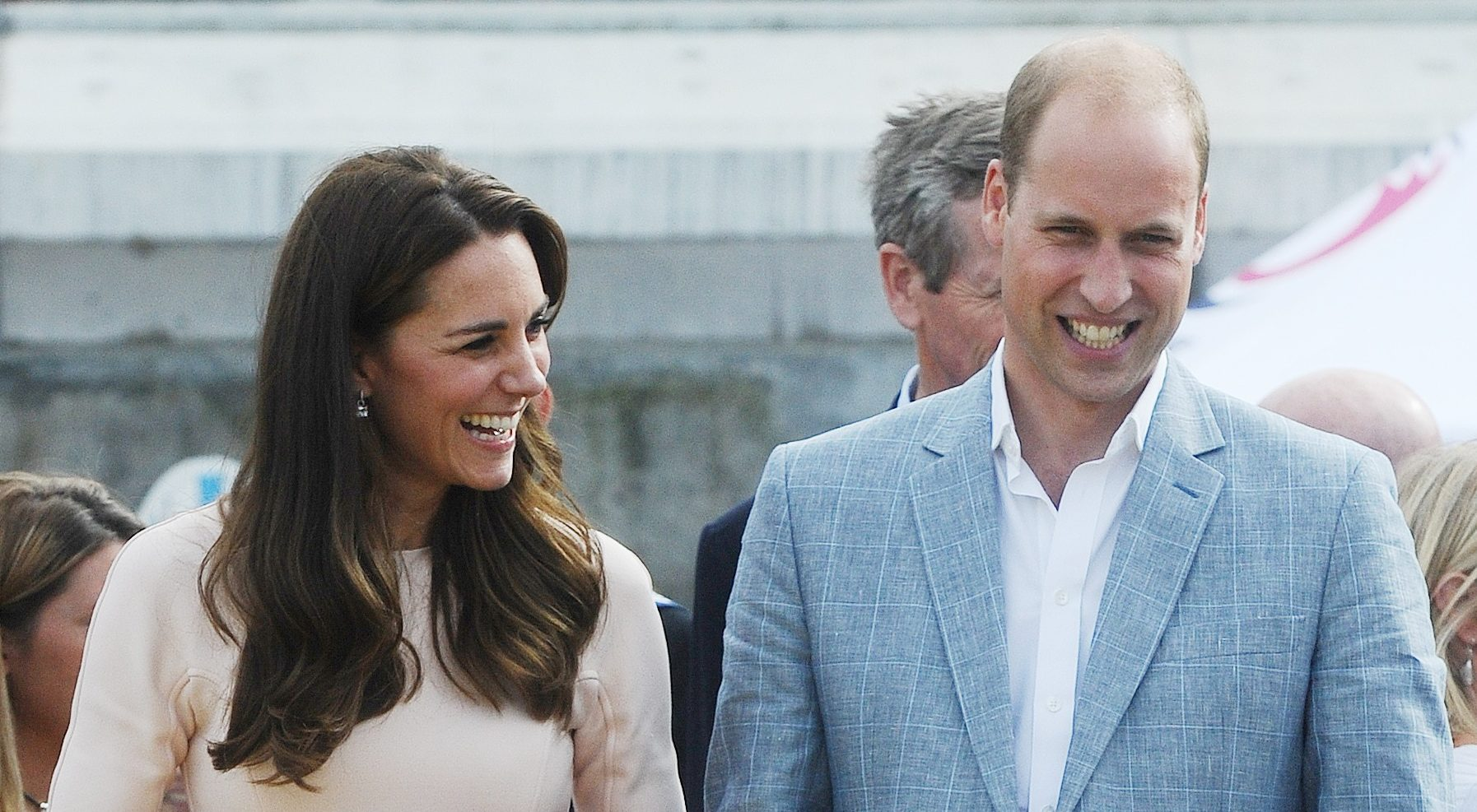 Fans reckon there's something missing from William and Kate's family Christmas card