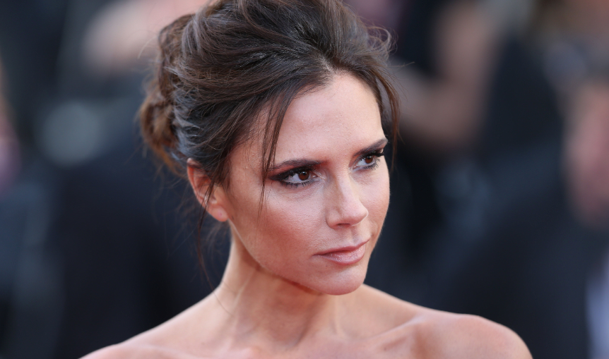 Victoria Beckham has revealed her bizarre breakfast ritual on Instagram