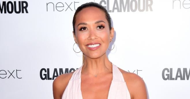 Myleene Klass reportedly caught up in Hollywood sexual harassment scandal