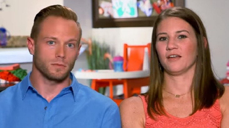 OutDaughtered' Parents Accused of Playing Favorites After