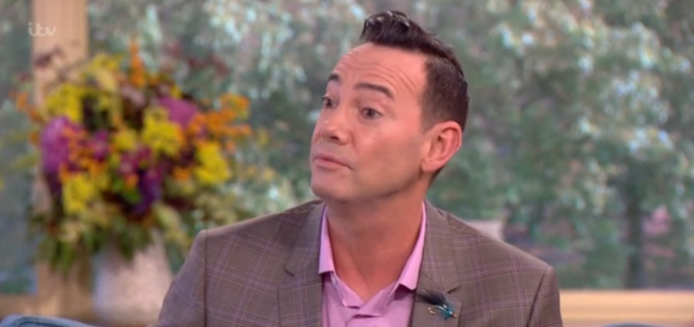 Strictly's Craig Revel Horwood confirms romance with 'adorable' new boyfriend