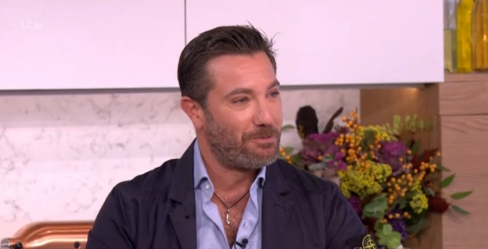 This Morning viewers shocked by Gino D'Acampo's VERY raunchy advice