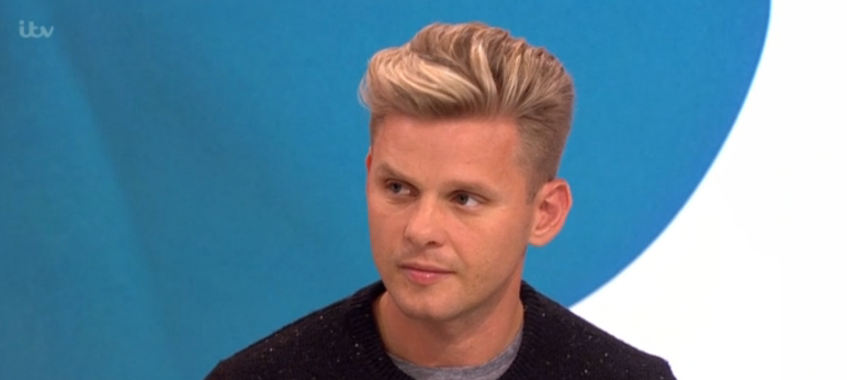 Jeff Brazier poignantly reveals how much he wishes Jade Goody were alive to parent with him