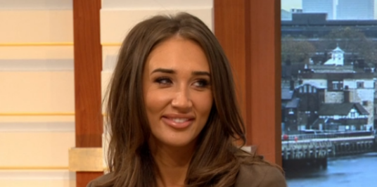 Megan McKenna reveals she took drastic action after being cruelly mocked
