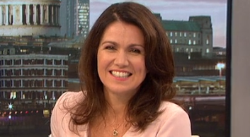 Susanna Reid reveals the surprise way Piers Morgan has changed her