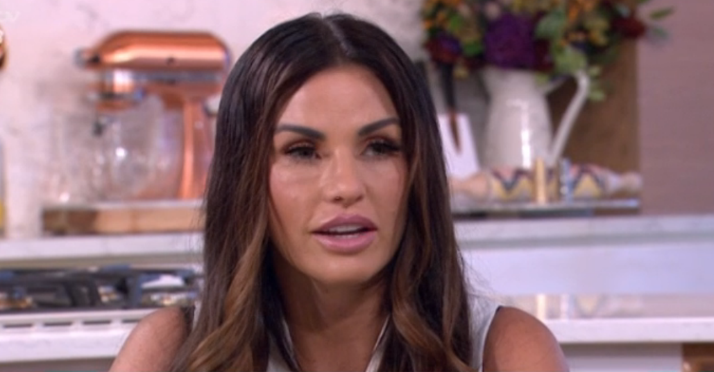 Emma Willis addresses claims Katie Price will return to Celebrity Big Brother