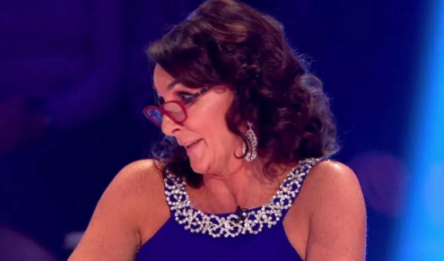 Fans cringe as Shirley Ballas makes another embarrassing gaffe on Strictly