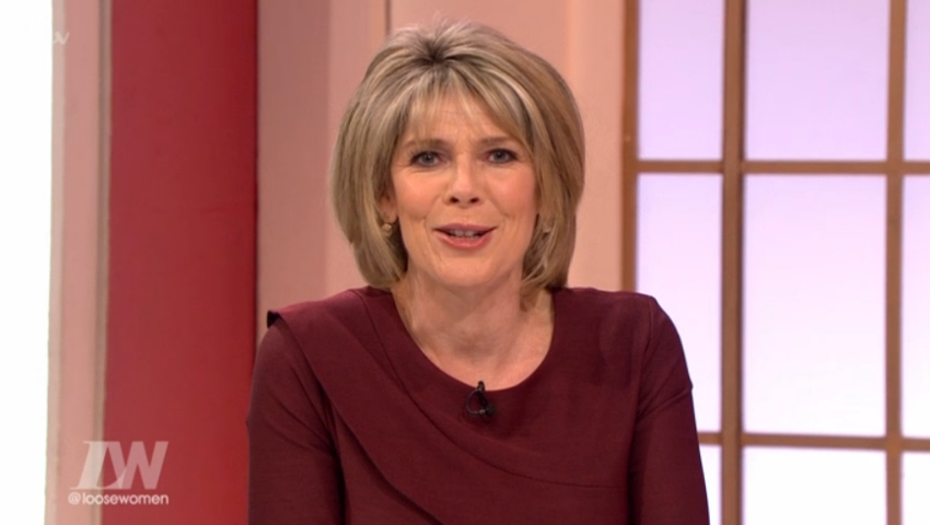 Loose Women spark debate about banning the term 'pregnant women'