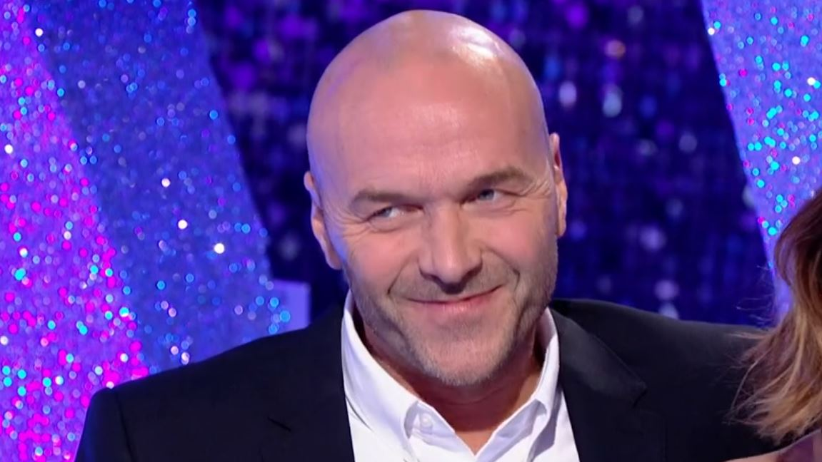 "Relieved Strictly fans says ""good, he's gone!"" as Simon Rimmer loses the dance-off"