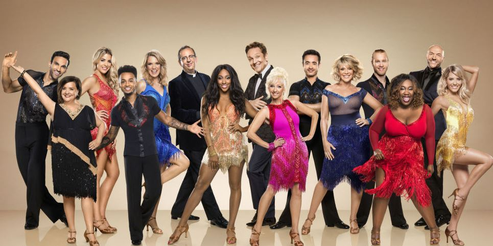 Strictly star breaks silence on fears illness will affect finale performance