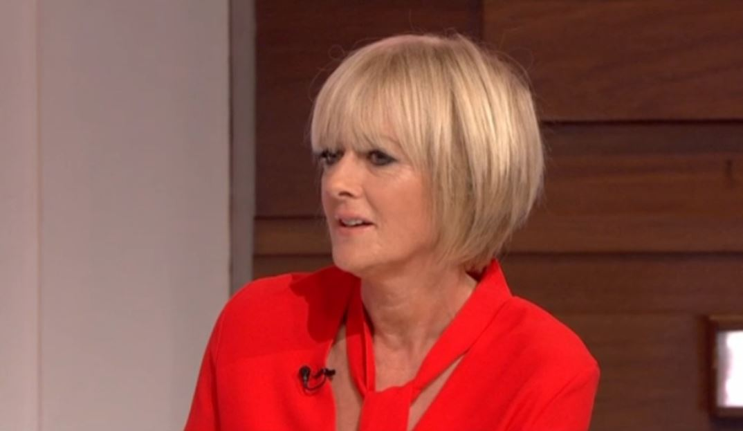 Loose Women's Jane Moore wows fans with bikini snap