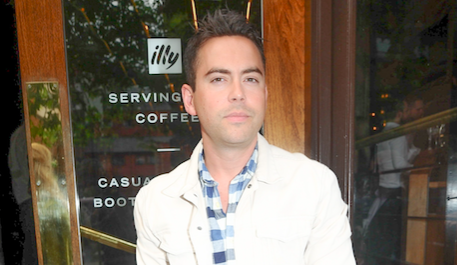 Bruno Langley cleared over claims he 'sexted' a 15-year-old girl