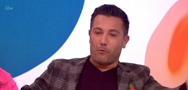 Gino D'Acampo leaves Loose Women viewers disgusted