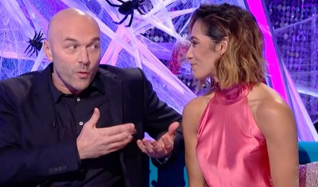 "Strictly reject Simon Rimmer makes worrying claim about show's ""bias"""