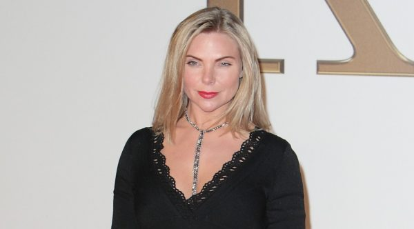 Samantha Womack unveils stunning new look