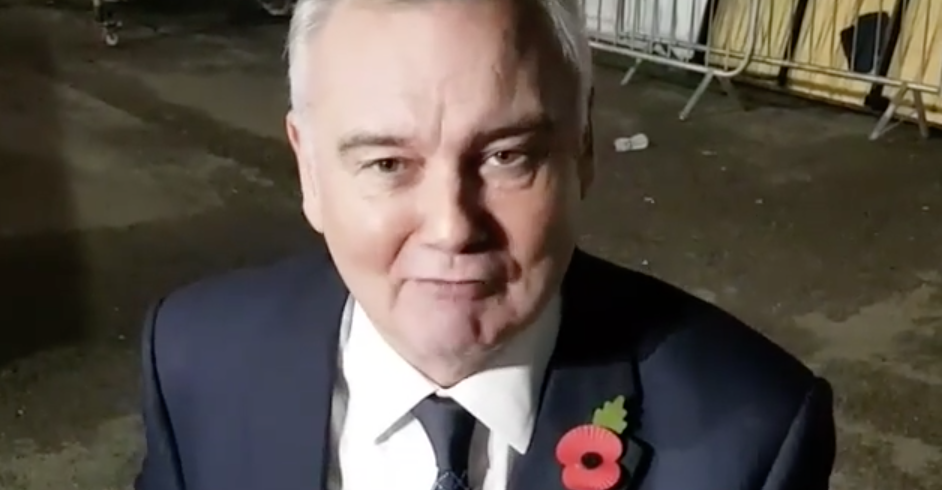 Eamonn Holmes shocks fans with drastic 'new look'