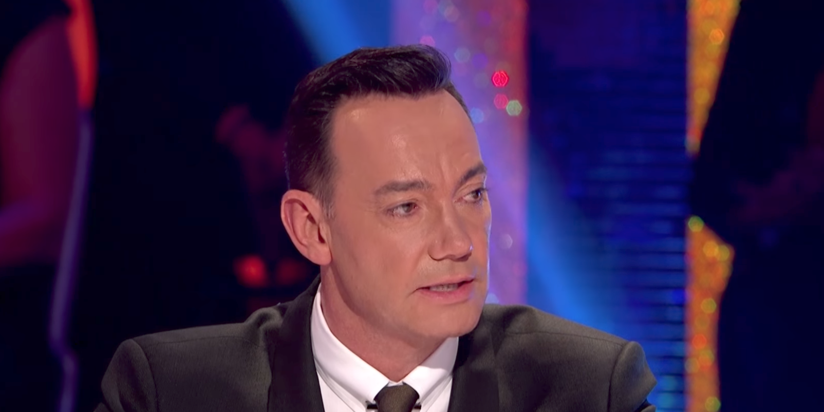 Craig Revel Horwood reckons Strictly will be BETTER without Brendan Cole!