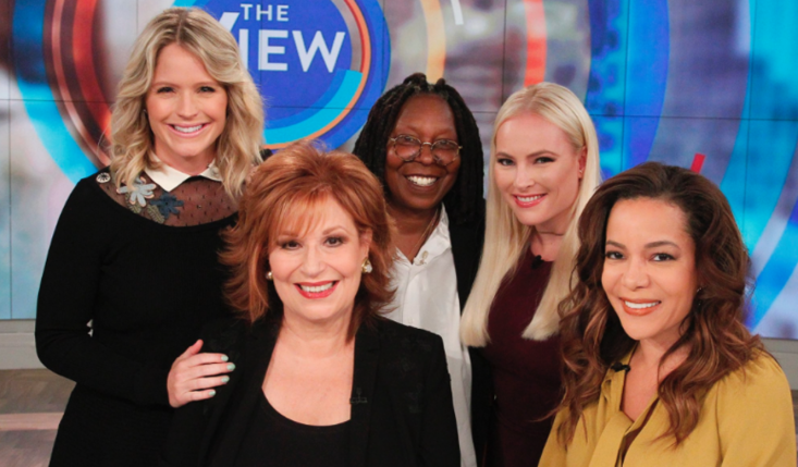 'The View' Fans Brand Guest a 'Fraud' after Awkward Apology