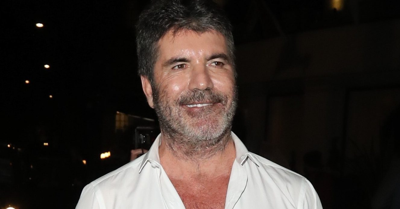 Simon Cowell makes huge donation to four-year-old's cancer treatment crowdfund