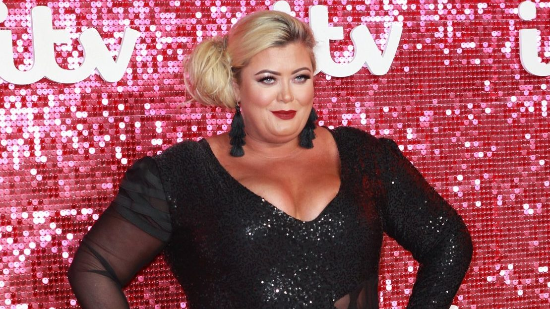 Gemma Collins reveals she is sent daily death threats by stalker