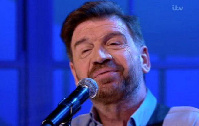 """Lorraine viewers slam Nick Knowles' """"painful"""" performance"""