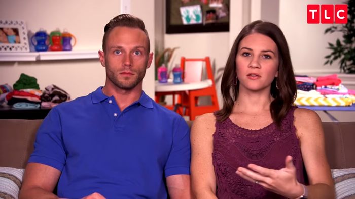 OutDaughtered' Couple Criticized for Latest Snap of