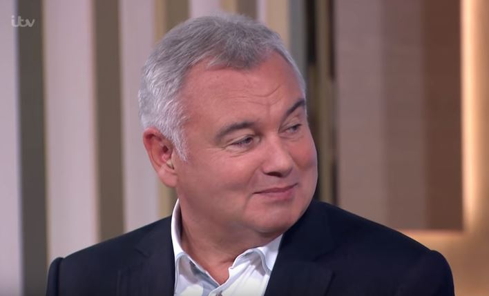 Eamonn Holmes shares new picture of his rarely-seen eldest son