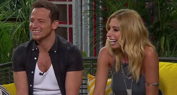 Joe Swash reveals how he REALLY feels about doing I'm A Celeb without Stacey Solomon