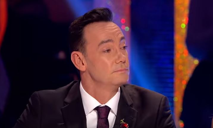 Craig Revel Horwood 'slams Tess Daly's dull questions on Strictly'