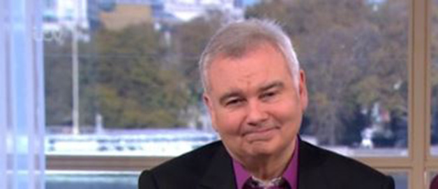 Eamonn Holmes' reason for turning down Celebrity Big Brother is quite simple
