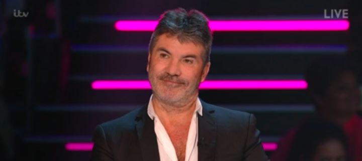 Simon Cowell recalls the time he was thrown in jail on This Morning