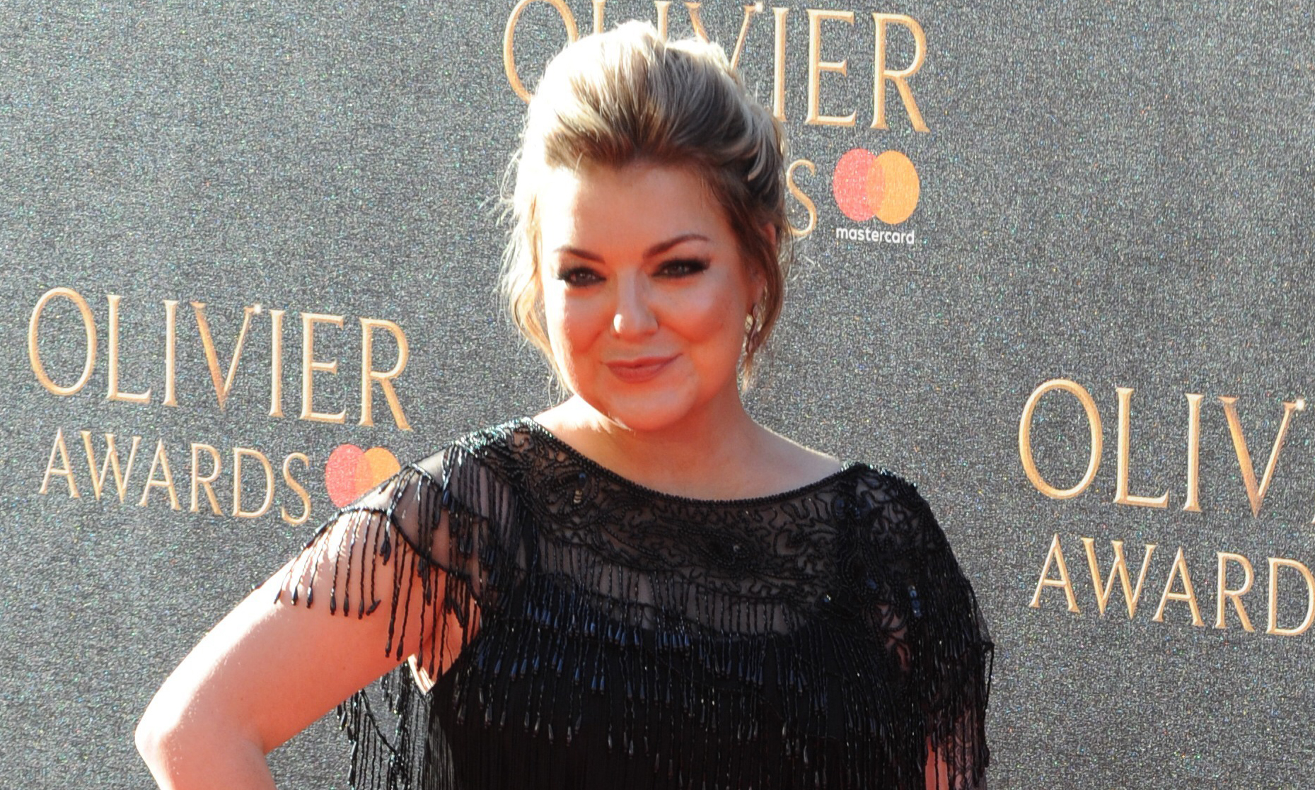 Sheridan Smith opens up about her struggles with grief and mental health
