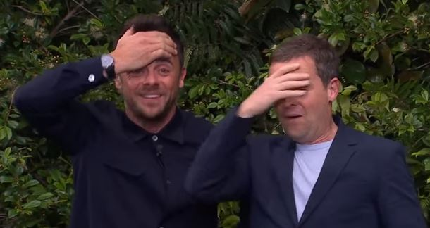 Ant and Dec reportedly have a 'secret' THIRD member