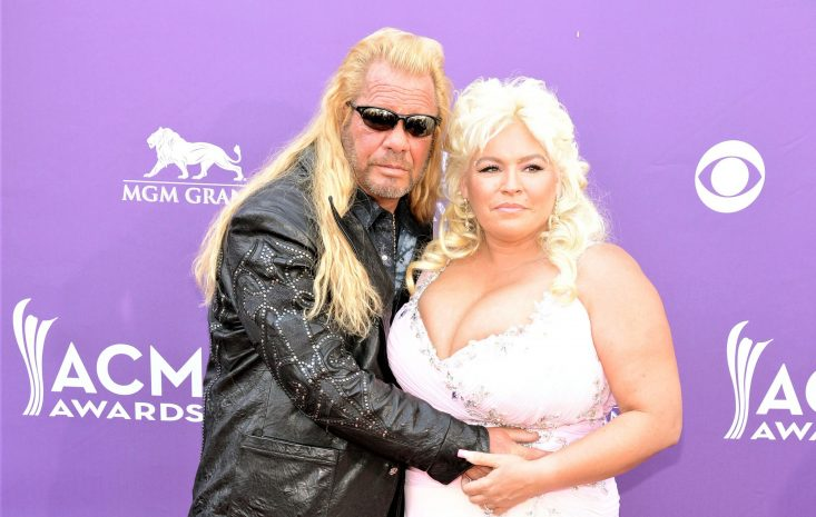 Latest news - 'Dog the Bounty Hunter' Gives Update on Wife ...