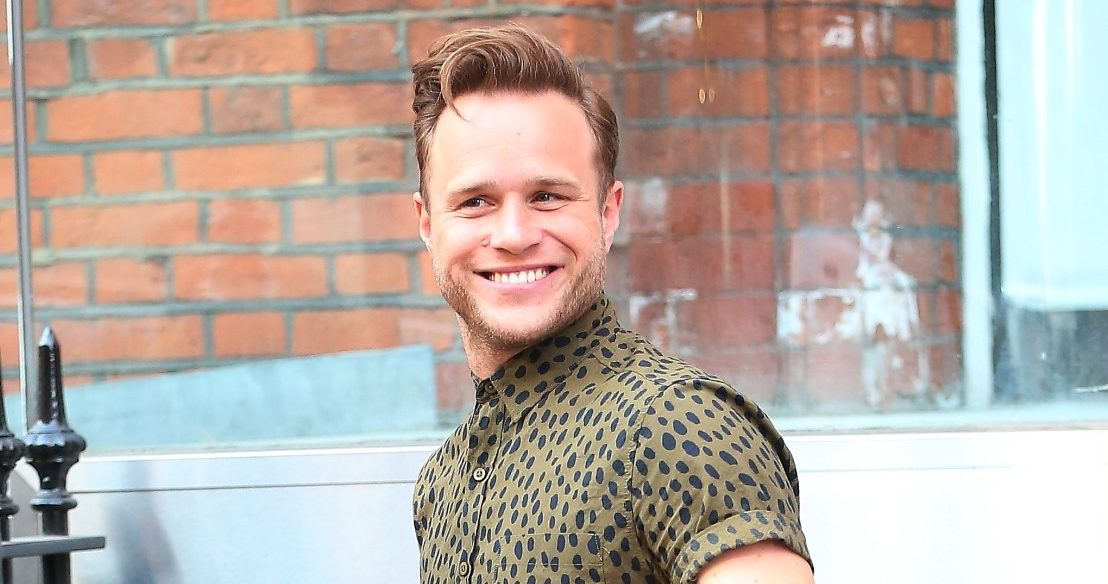 Olly Murs reportedly sets his sights on Love Island star - after those Mel Sykes rumours