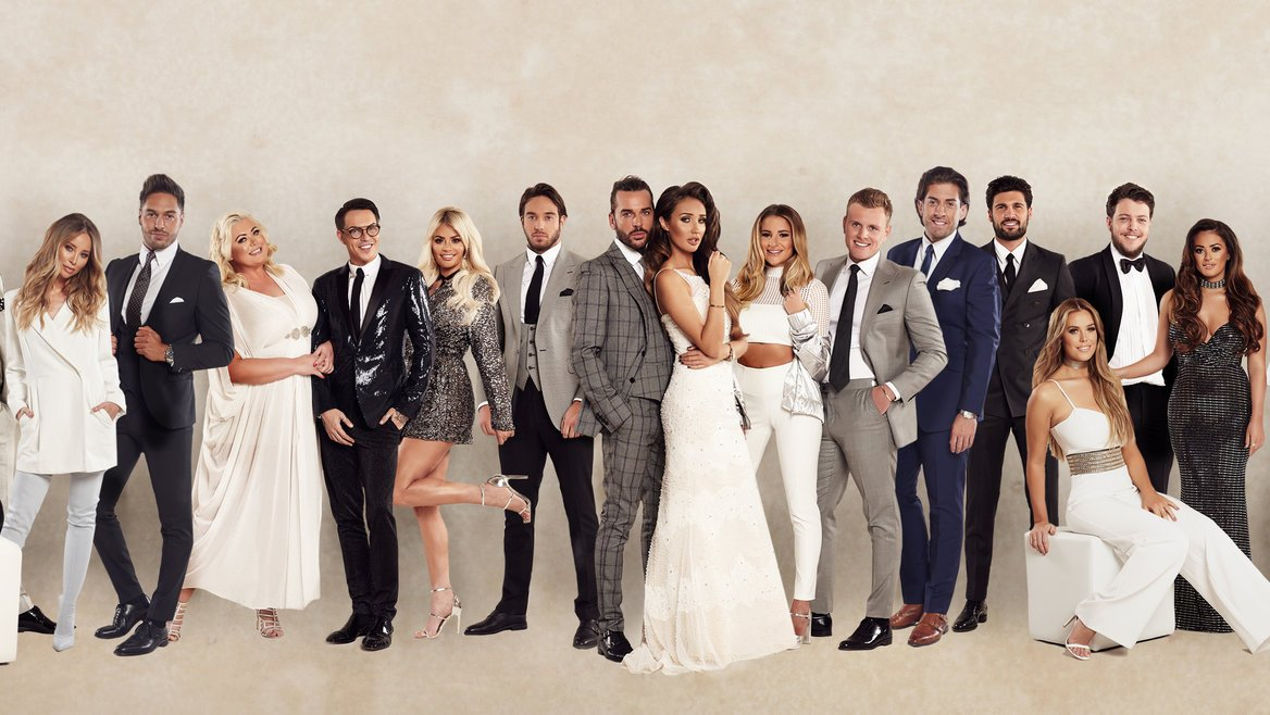 TOWIE cast reportedly facing 'biggest shake-up ever'