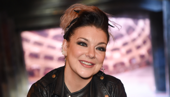 Sheridan Smith posts very cryptic message about Strictly's Giovanni Pernice
