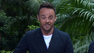 Ant McPartlin 'facing Christmas alone'