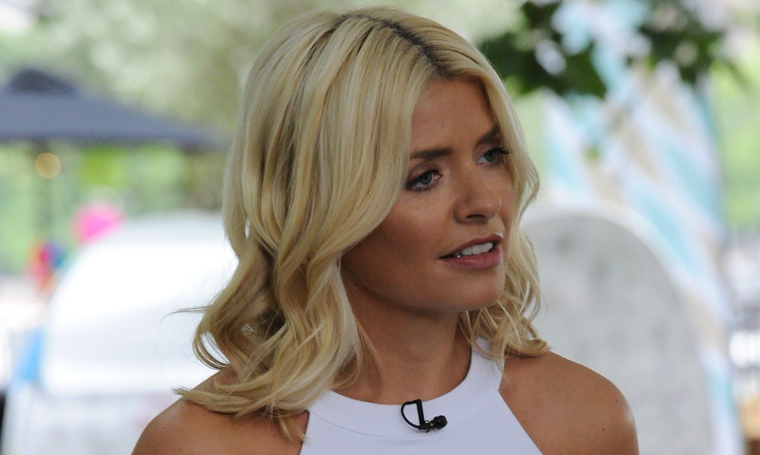 Holly Willoughby reportedly fears fourth pregnancy for a very odd reason