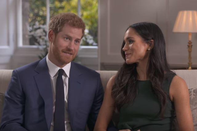 Famous guests hotly tipped to be attending Harry and Meghan's wedding