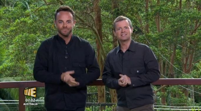 Ant and Dec have exciting news for Saturday Night Takeaway fans