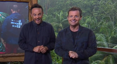 "Ant and Dec's ""Small Man"" banter has I'm A Celebrity viewers in stitches"