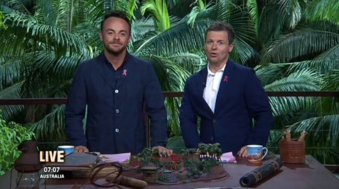 I'm A Celebrity forced to address cover up claims made by viewer
